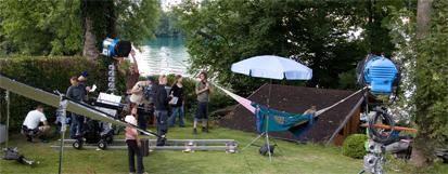 Filmfest Uni Klagenfurt